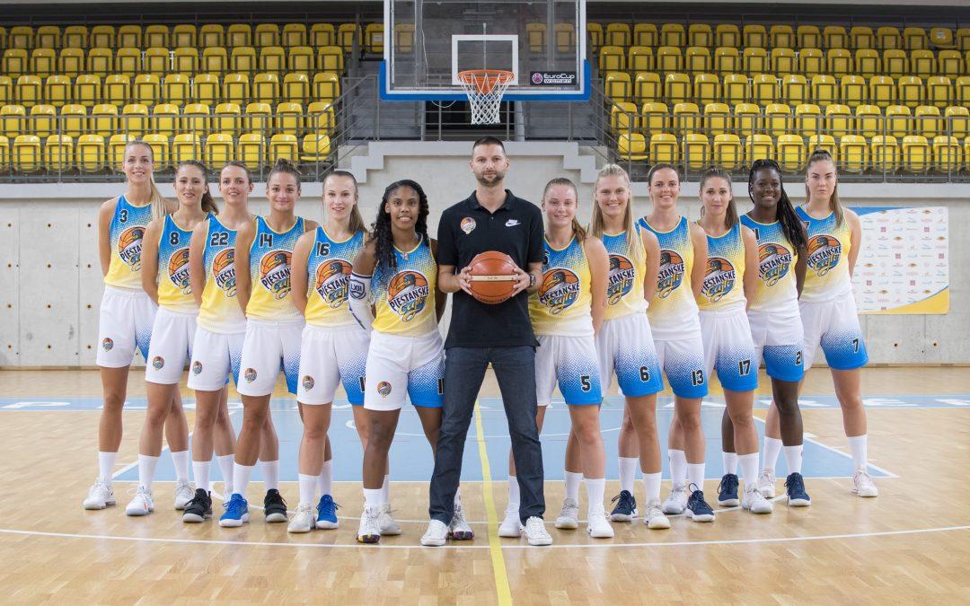 Extraligová sezóna začína! Čajky v sobotu privítajú Young Angels Košice