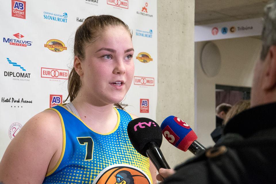 """""""Máme na to, aby sme v Minsku uspeli,"""" myslí si R. Mikulášiková"""