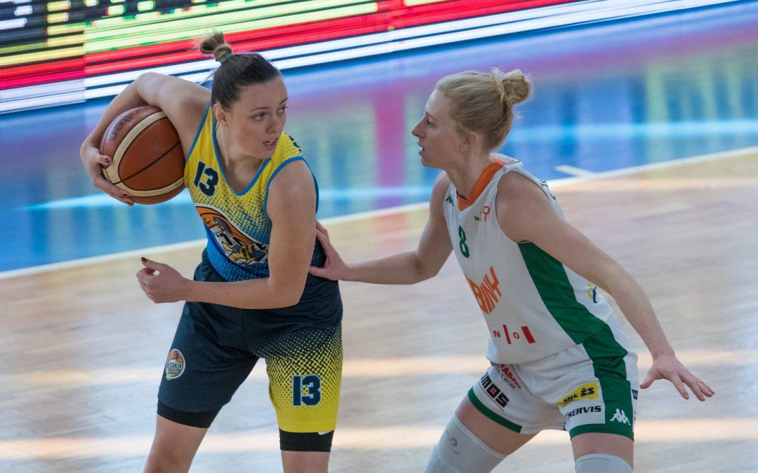 Čajky zdolali domáce Žabiny Brno a sú vo finále Stredoeurópskej ligy!