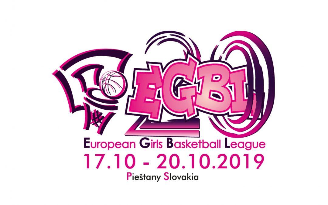 Európska basketbalová liga dievčat opäť v Piešťanoch, Slovensko reprezentujú Stará Turá a Trnava