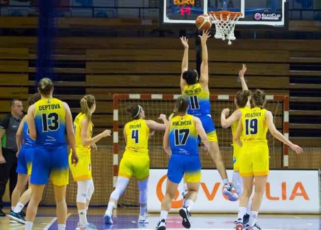 D. Deptová: Za vydreté víťazstvo v Košiciach sme vďačné, hráme so sebazaprením