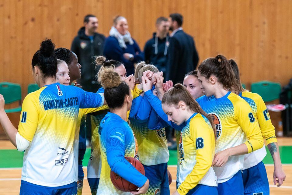 Čajky letia do Liepāje s cieľom vybojovať čo najlepšiu pozíciu do play-off EWBL