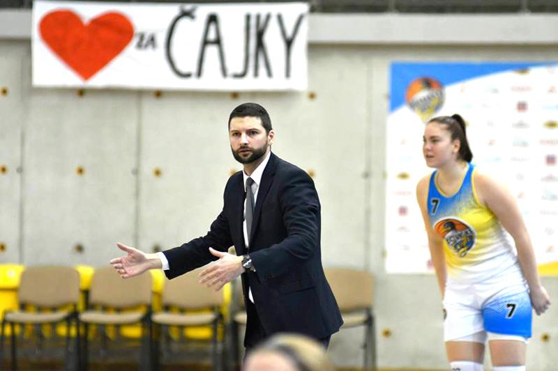 Richard Kucsa končí v pozícii hlavného trénera Piešťanských Čajok