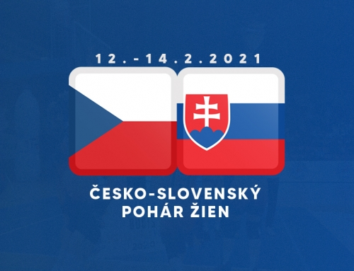 Vo februári budúceho roka Česko-Slovenský pohár basketbalistiek