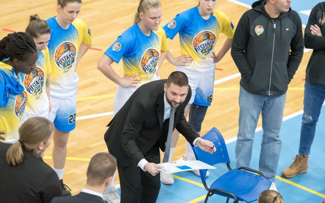Piešťanské Čajky vs. Dynamo Moscow