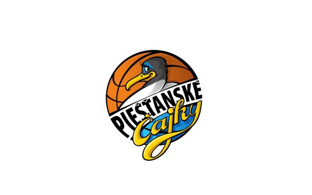 Zmena na trénerskom poste Piešťanských Čajok
