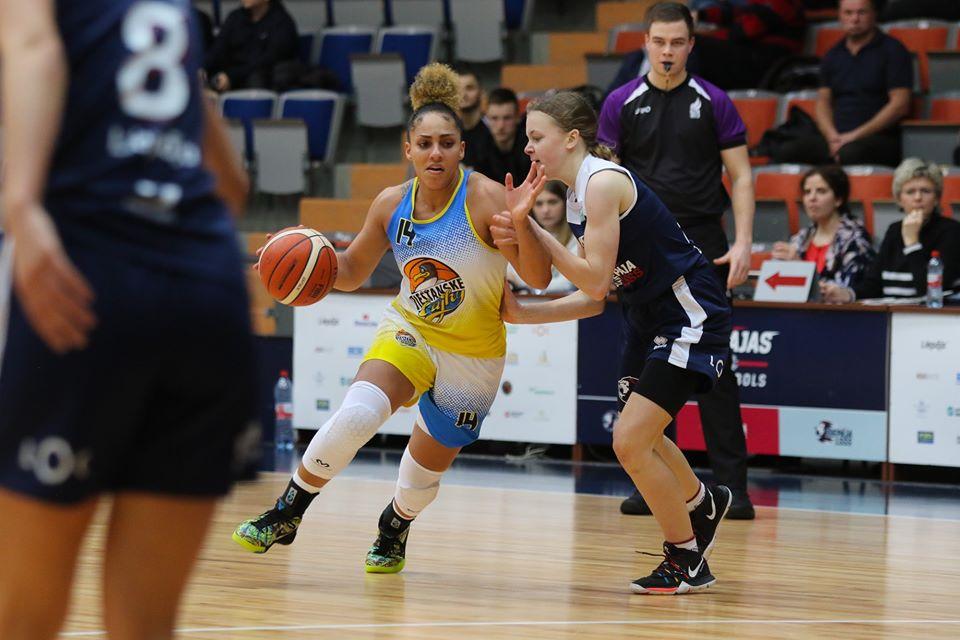 EWBL: Štvrťfinále play-off s Rostovom až na konci februára