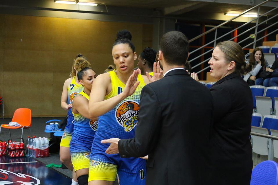 Čajky pred reprezentačnou prestávkou privítajú nováčika z Bratislavy