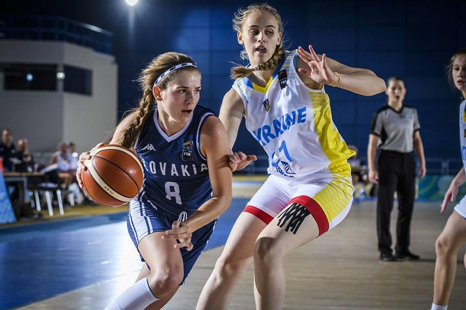Za Čajky bude hrať bývalá mládežnícka reprezentantka Natália Martišková