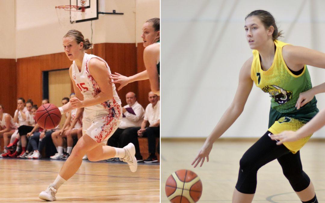 Do Čajok prichádza Monika Krajčovičová, šancu dostane aj Tereza Vandlíková
