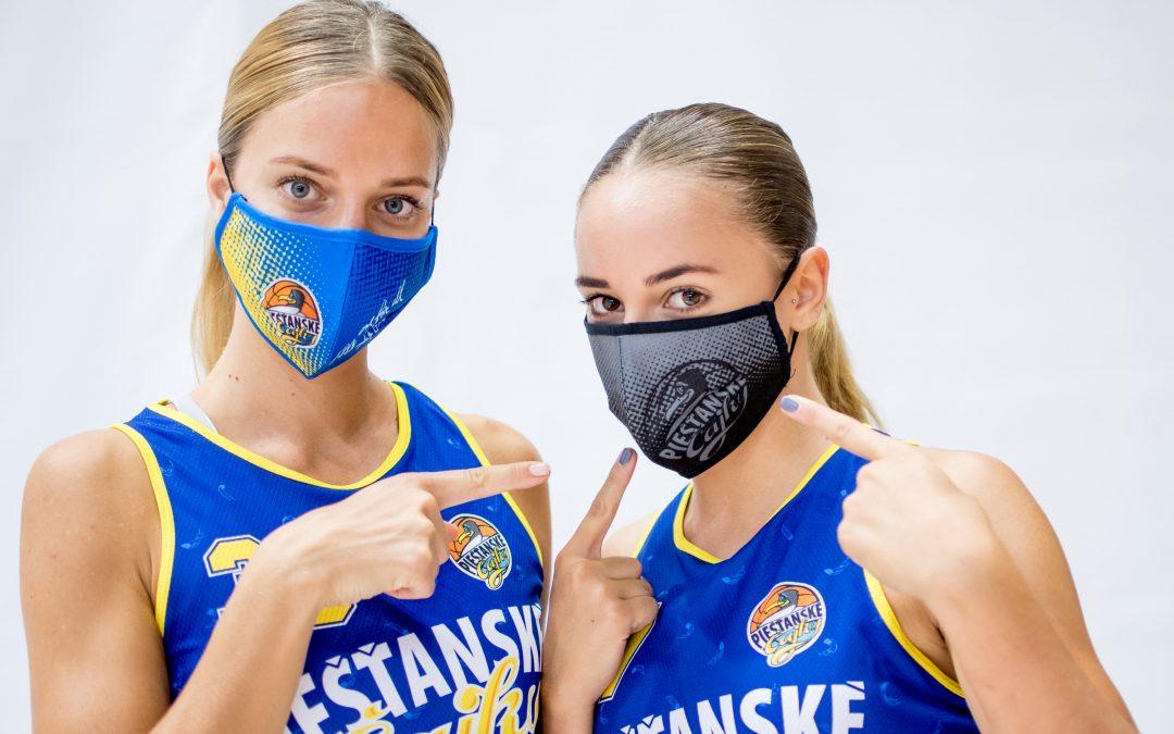 Opatrenia v Diplomat aréne počas prípravných zápasov Piešťanských Čajok