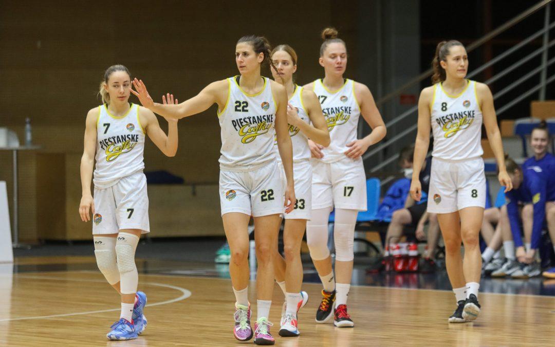 EWBL: Štvrťfinálovým súperom Čajok je ruský tím NIKA Syktyvkar