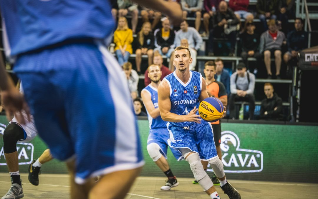 Asistentom Tomáša Kačmarika bude bývalý basketbalista Ondrej Haviar
