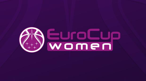 Piešťanské Čajky budú hrať opäť EuroCup Women!